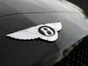 История Bentley Motors, тернистый путь красоты.