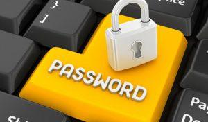 Искусство создания пароля.