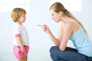 Стереотипы в воспитании ребёнка и их психосоматика.