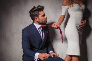 Как произвести впечатление на мужчину