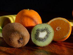 3 зимних фрукта позволяющих худеть