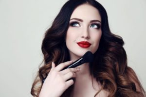 10 уловок макияжа, о которых молчат визажисты.
