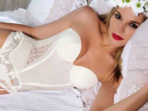Как выбрать нижнее белье для первой брачной ночи?