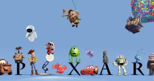 11 мультфильмов PIXAR c глубоким философским смыслом.
