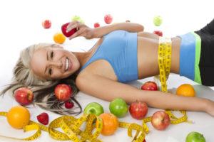 Раскрываем секреты правильного похудения.