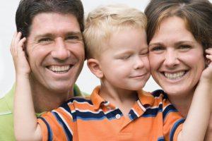 Как найти общий язык с детьми от прошлых браков?