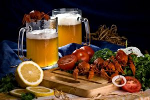 Глупейшие мифы о пиве.