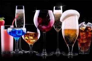 Десять самых странных напитков в мире.