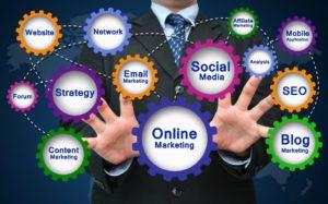 Партнерская программа как способ заработка в интернете.