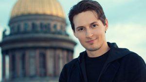 Павел Дуров — от неизвестного к знаменитому.