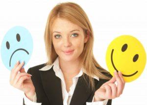 Способы избавления от негативных эмоций.