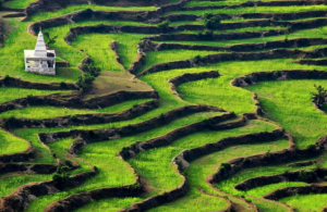 Индийский штат Манипур.