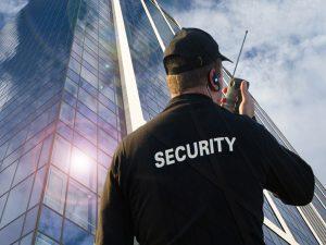 Охрана магазинов: основные особенности