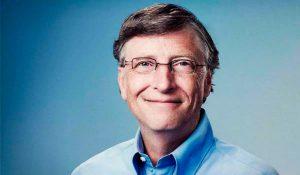 Билл Гейтс – история миллиардера