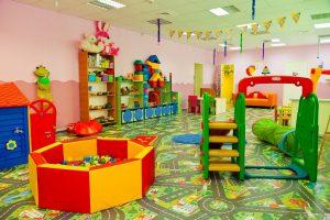 Проблемы детского сада, как бизнес проекта.