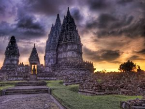 Туризм в Азии