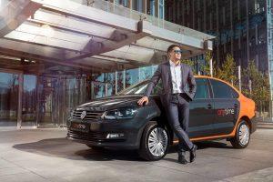 Каршеринг новая альтернатива собственному авто