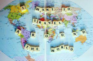 Где взять денег на путешествия?
