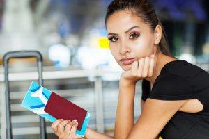 Работа для девушек за границей