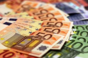 Рождение Евро.