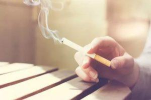 Список продуктов, которые помогут бросить курить навсегда.