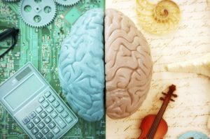 Интеллект и способы его повышения.