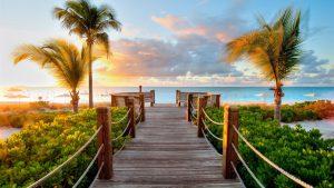Лучшие острова для уединенного отдыха.