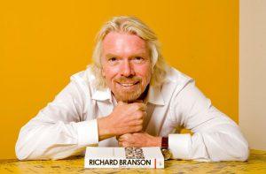Ричард Брэнсон: как запустить бизнес параллельно с учебой.