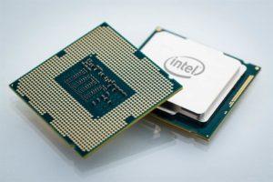 Производство процессоров: взгляд из внутри