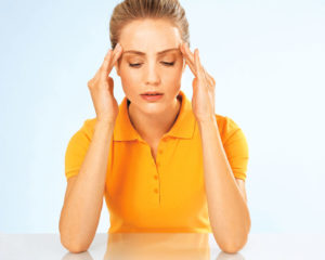 Новый метод лечения мигрени