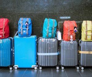 Как упаковать чемодан при перелете?