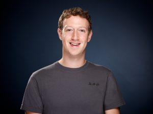 Марк Цукерберг – основатель Facebook