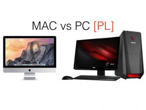 Mac и PC: враги или братья?