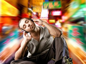 Что такое цифровые наркотики?