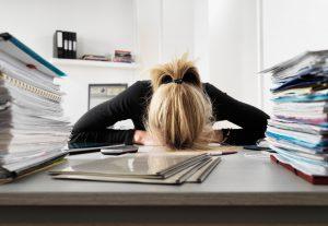 Шесть признаков того, что вам пора увольняться.