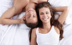 Самые абсурдные мифы о сексе.