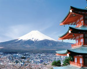Причины странностей Японии.