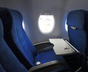 Почему нужно поднимать шторки иллюминатора при взлете и посадке.