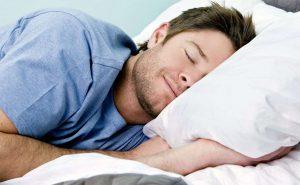 Важные аспекты здорового сна.