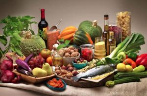 Продукты с высоким содержанием белка для всех кто на правильном питании.