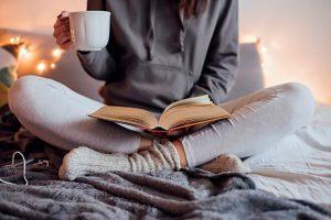 Как чтение может улучшить вашу жизнь?