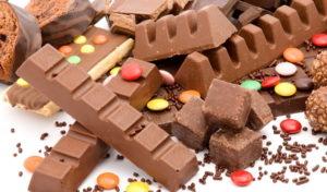 Шоколад будет деликатесом?