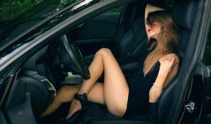Занятие сексом в автомобиле. Как?
